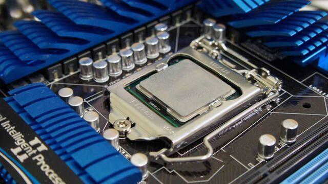 Conoce las herramientas para hacer y controlar el overclock de tu procesador