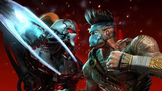 Killer Instinct se lanzará en Steam