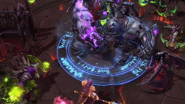 Esports Playmakers retransmitirá el Heroes of the Storm Global Championship de Norteamérica