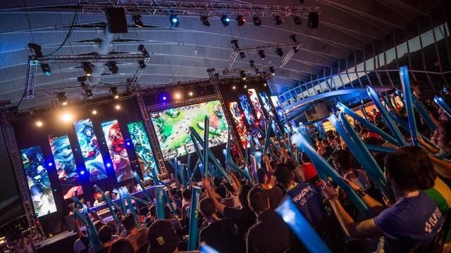 TLP Tenerife tendrá un clasificatorio online para League of Legends y Clash Royale