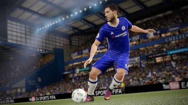 Gamepolis organizará tres torneos de FIFA 17 en colaboración con KFC, Pizza Hut y Burger King