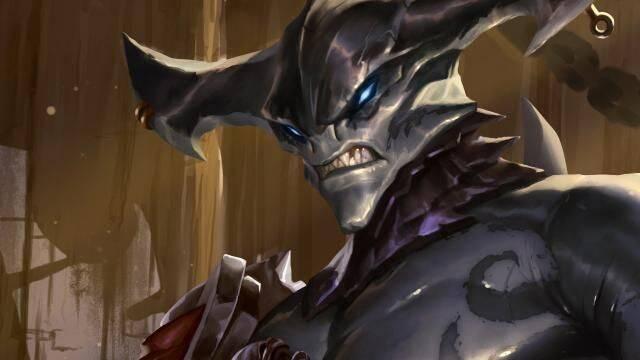 Riot da pistas sobre un nuevo campeón para la jungla de League of Legends