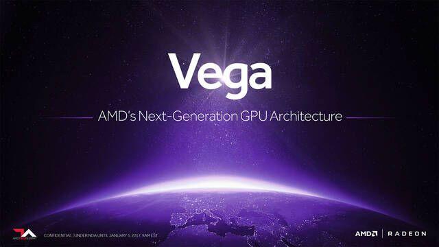 AMD no parece cumplir su palabra y las RX Vega podrían tener un consumo alto
