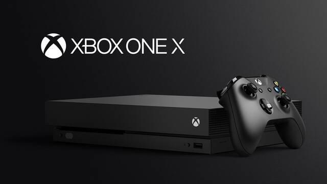 PlayStation 4 Pro es la competidora real de la Xbox One S y no de la Xbox One X