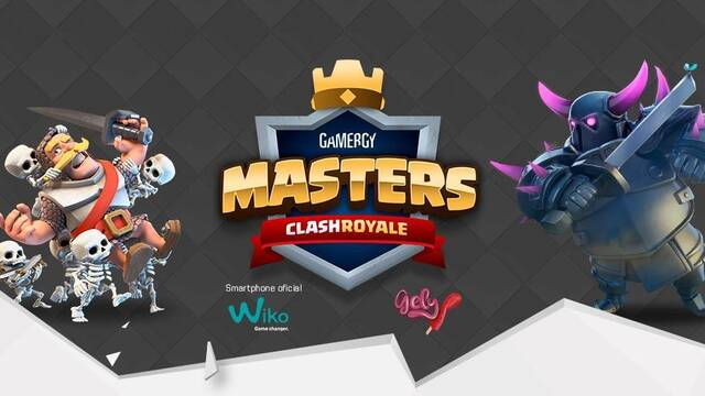 Gamergy 7: Finales Gamergy Masters Clash Royale