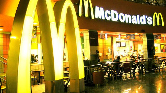 McDonald's patrocinará el StarCraft II World Championship Series en Australia