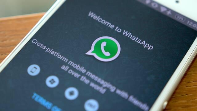 WhatsApp nos permitirá compartir archivos como APK o RAR