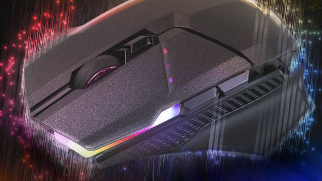 "MSI presenta sus ratones ""Transformer"": Clutch GM70 y Clutch  GM60"