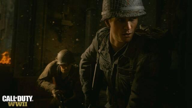 El modo Uplink llegará a Call of Duty: WWII si logran encuadrarlo en una temática apropiada
