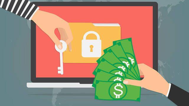 Un nuevo ataque de ransomware azota a empresas de todo el mundo