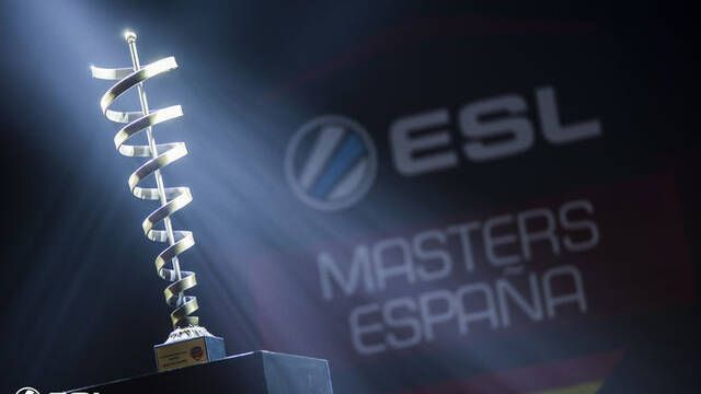 Las ESL Masters de CS:GO tendrán MVP gracias a Movistar