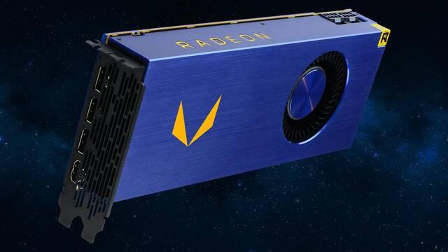 AMD lanza la Radeon Vega Frontier, estas son sus características y precio