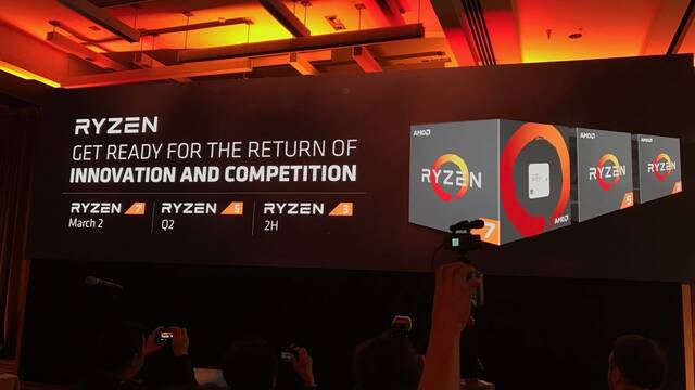 AMD nos da la información sobre el rendimiento de los AMD Ryzen 3 PRO