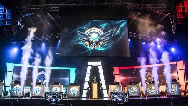 Riot Oceanía llega a un acuerdo con Twitter para retransmitir sus competiciones de League of Legends