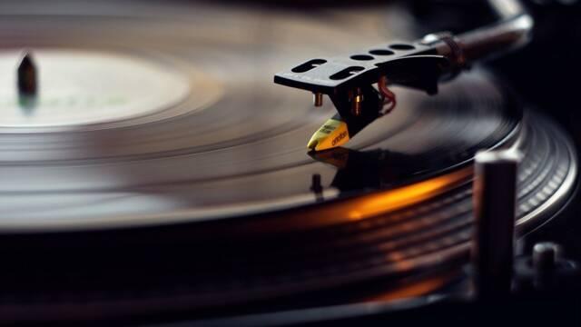 Sony volverá a fabricar discos de vinilo después de 28 años