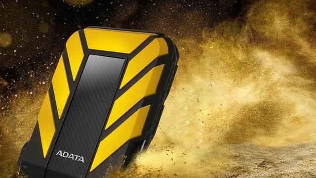 ADATA amplía su gama de discos duros externos con los nuevos HD710 Pro y HD650