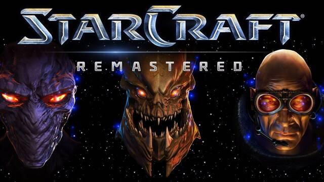 Starcraft Remastered saldrá a la venta el 14 de agosto