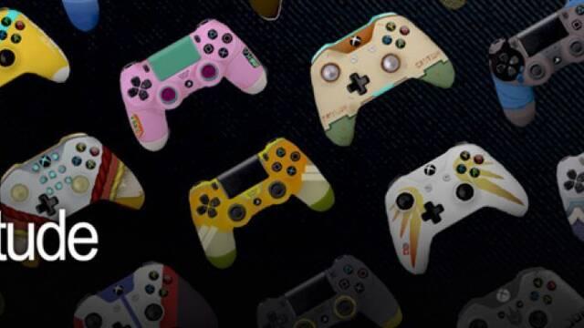 Estos son los mandos de Overwatch para Xbox y PS4 que ha presentado Blizzard