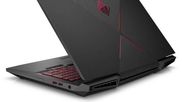 HP Omen 15 y el HP Omen 17, los nuevos ordenadores portátiles gaming de HP