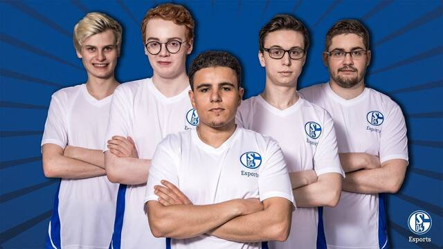 El  Schalke 04 presenta a su equipo de Challenger Series con un vídeo a la altura del fútbol