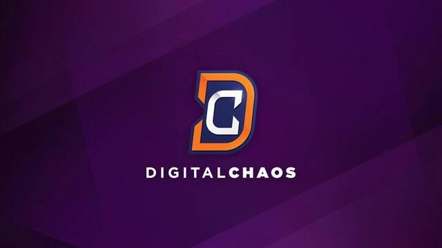 Digital Chaos sustituirá a Clutch Gamers en el DOTA Summit 7
