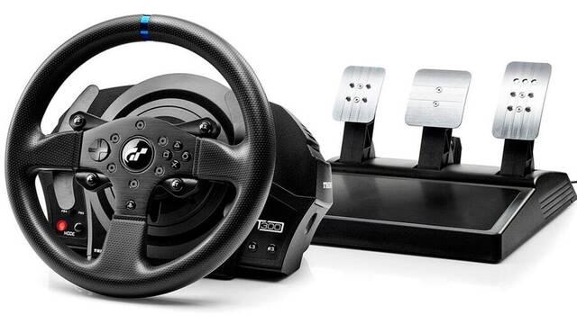 Te enseñamos a elegir el mejor volante gaming para tus juegos de conducción
