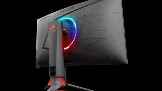 ASUS anuncia los monitores ROG Strix XG258, XG27V y XG32V, estas son sus características