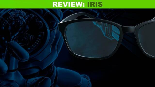 Review: Iris, gafas para gamers