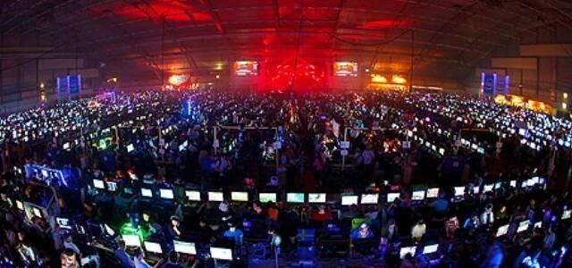 DreamHack Valencia 2017 tendrá un torneo de League of Legends con 11000 euros en premios