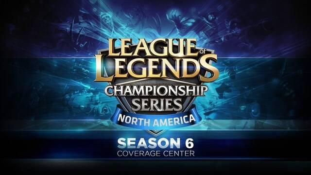Los mejores partidos de la semana 7 del Summer Split de la LCS NA