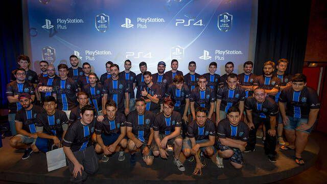 Finaliza la Temporada 5 de la Liga Oficial PlayStation