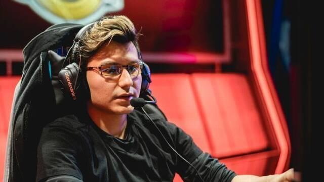 Apex hará importantes cambios en su segundo equipo