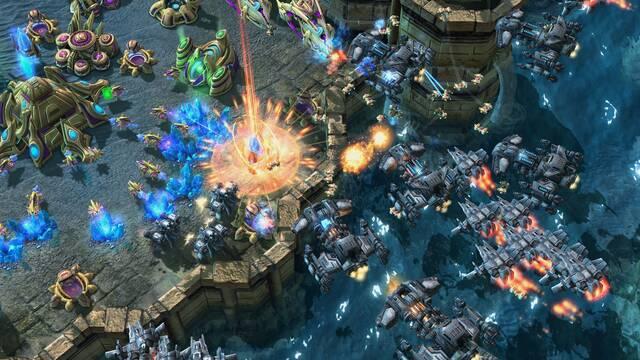 El español VortiX se retira del StarCraft 2 tras perder contra un prodigio de 14 años