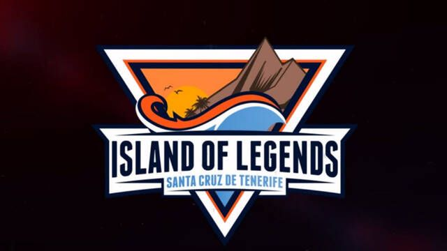 Asus ROG Army gana la final de LOL de Island of Legends en TLP Tenerife 2016