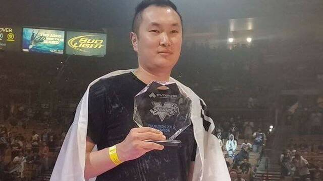 Infiltration, ganador del EVO 2016 en Street Fighter V
