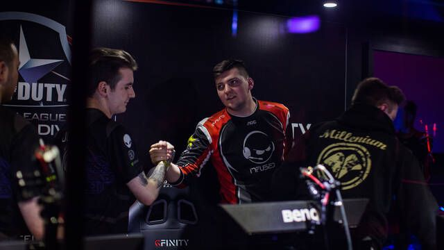 Millenium gana el Call of Duty World League Europe