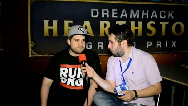Entrevistamos a Akawonder, uno de los jugadores españoles de Hearthstone más relevantes a nivel internacional