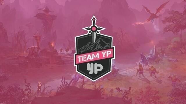Team YP vuelve a la carga