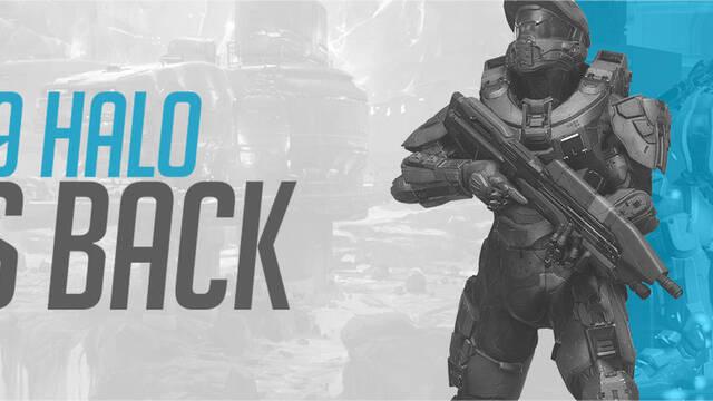 Cloud9 vuelve a apostar por un equipo de Halo
