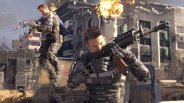 Call of Duty formará parte de la Liga Oficial PlayStation
