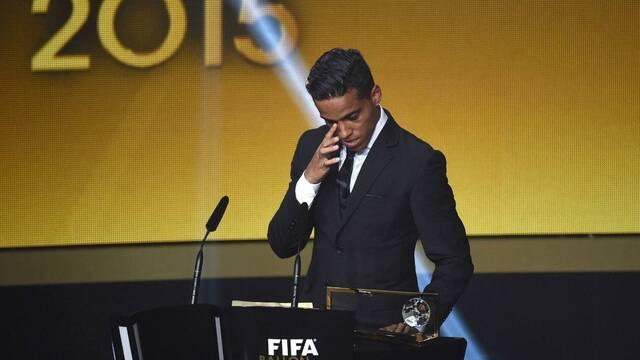 Wendell Lira, el Premio Puskas del fútbol que se retira para convertirse en jugador profesional de eSports