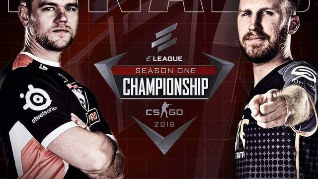 Virtus.pro y fnatic se enfrentarán en la final de la ELEAGUE