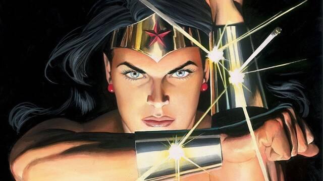 Los cómics que debes leer para comprender Wonder Woman