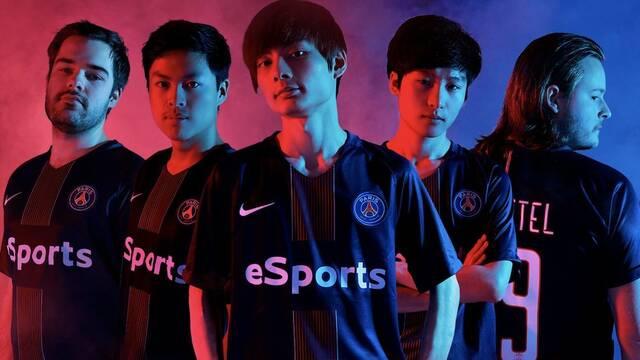Desastre del PSG en League of Legends: pierde su plaza para Challenger Series