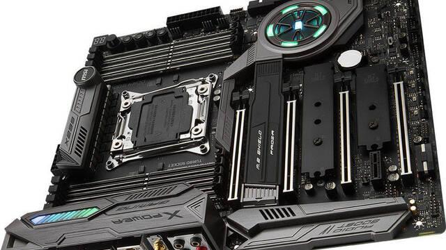 MSI anuncia X299 XPOWER Gaming AC, una placa base para procesadores Intel Core-X