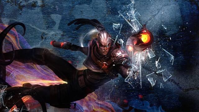 Riot denuncia a Montoon por infringir los derechos de autor de League of Legends