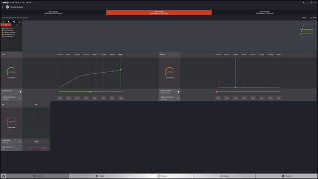 Empieza la distribución de los controladores AMD Crimson ReLive en su versión 17.7.1
