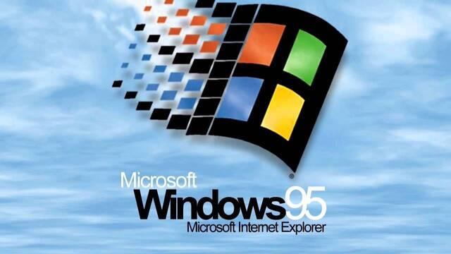 Un nuevo juego nos permite volver a 'disfrutar' de Windows 95
