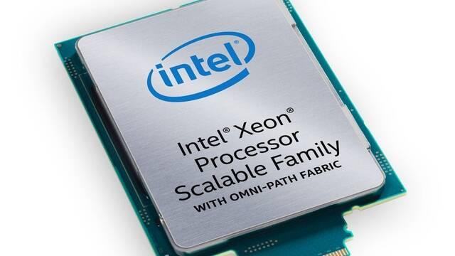 Intel quiere luchar contra los AMD Epyc con sus nuevos Xeon Skylake-SP