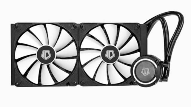 ID-Cooling anuncia FROSTFLOW+ Series: kits de refrigeración líquida económicos